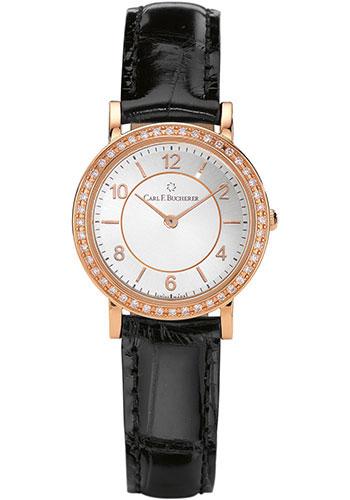 Carl F. Bucherer Adamavi Quartz Watches From SwissLuxury