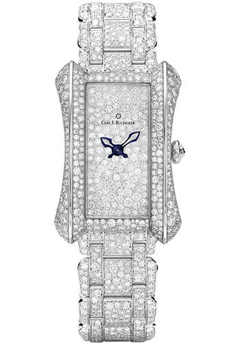 Carl F. Bucherer Watches - Alacria Royal - Style No: 00.10702.02.90.27
