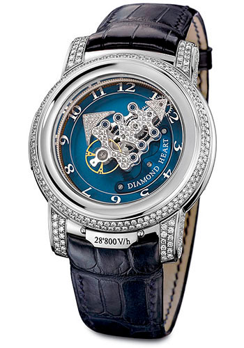 Ulysse Nardin Watches - Freak - Style No: 029-80