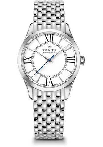 Zenith Watches - Captain Ultra Thin Lady Ultra Thin Lady - Style No: 03.2310.679/38.M2310