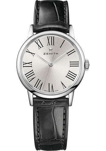 Zenith Watches - Elite Lady - Style No: 03.2330.679/11.C714