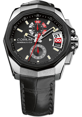 Corum Watches - Admiral AC-One 45 mm - Regatta - Style No: A040/01651 - 040.101.04/0F01 AN10