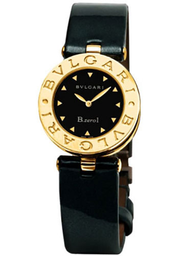 Bulgari Watches - B.zero1 22 mm - Yellow Gold - Style No: 100906 BZ22BGL