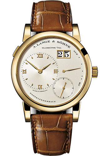 A. Lange & Sohne Watches - Lange 1 - Style No: 101.021