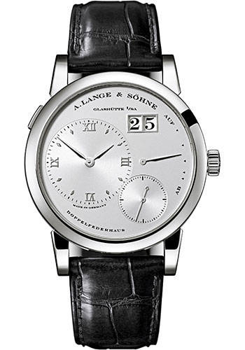 A. Lange & Sohne Watches - Lange 1 - Style No: 101.025