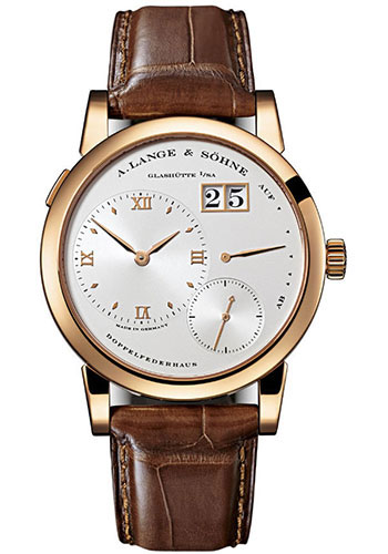 A. Lange & Sohne Watches - Lange 1 - Style No: 101.032