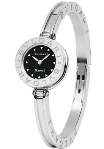 Bulgari Watches - B.zero1 22 mm - Stainless Steel - Style No: 101014 BZ22BSS.M