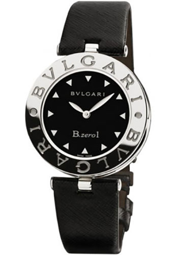 Bulgari Watches - B.zero1 30 mm - Stainless Steel - Style No: 101392 BZ30BSL
