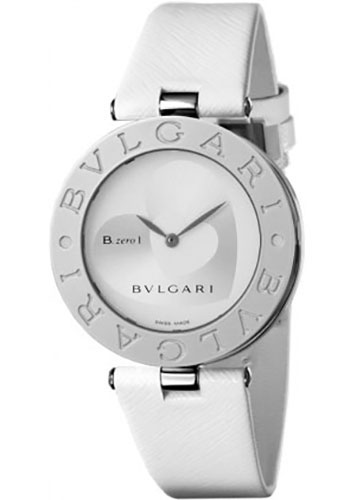 Bulgari Watches - B.zero1 35 mm - Stainless Steel - Style No: 101411 BZ35WHSL