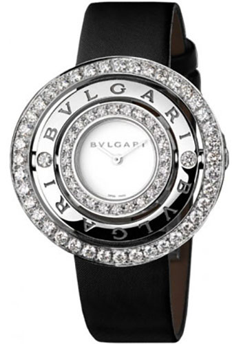 Bulgari Watches - Astrale White Gold - Style No: 101416 AEW36D1WL