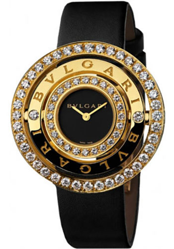 Bulgari Watches - Astrale Yellow Gold - Style No: 101417 AE36D1BL
