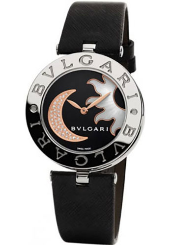 Bulgari Watches - B.zero1 30 mm - Stainless Steel - Style No: 101740 BZ30BSMDSL