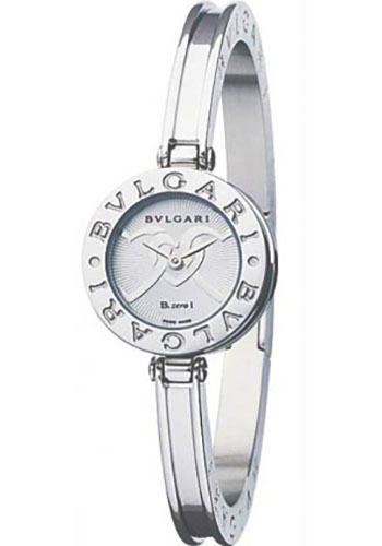 Bulgari Watches - B.zero1 22 mm - Stainless Steel - Style No: 101765 BZ22C6HSS/2.M