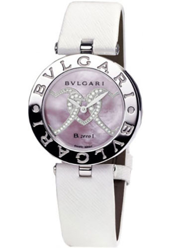 Bulgari Watches - B.zero1 30 mm - Stainless Steel - Style No: 101766 BZ30C2HDSL/2