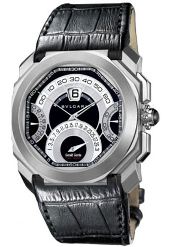 Bulgari Watches - Octo 45 mm - White Gold - Style No: 101838 BGOW45BGLDCHQR