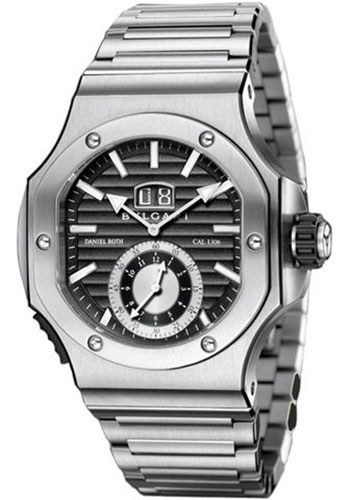 Bulgari Watches - Endurer - Style No: 101877 BRE56BSSDCHS