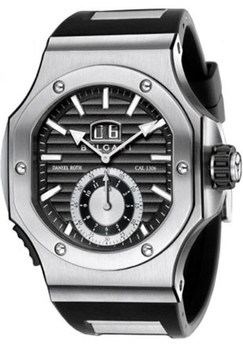 Bulgari Watches - Endurer - Style No: 101878 BRE56BSVDCHS