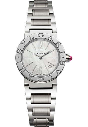 Bulgari Watches - Bvlgari Bvlgari 26 mm - Stainless Steel - Style No: 101885