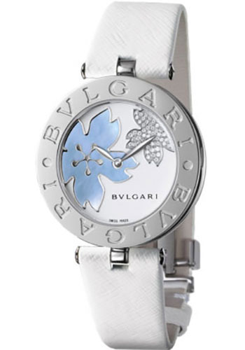 Bulgari Watches - B.zero1 30 mm - Stainless Steel - Style No: 101900 BZ30FDSL