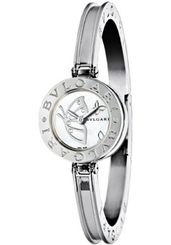 Bulgari Watches - B.zero1 22 mm - Stainless Steel - Style No: 101977 BZ22BDSS.M