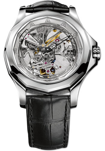 Corum Watches - Admiral's Cup Legend 46 Minute Repeater Acoustica - Style No: 102.101.04/0001 AK12