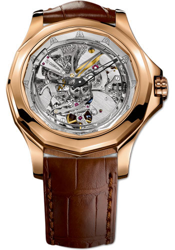 Corum Watches - Admiral's Cup Legend 46 Minute Repeater Acoustica - Style No: 102.101.55/0001 AK12