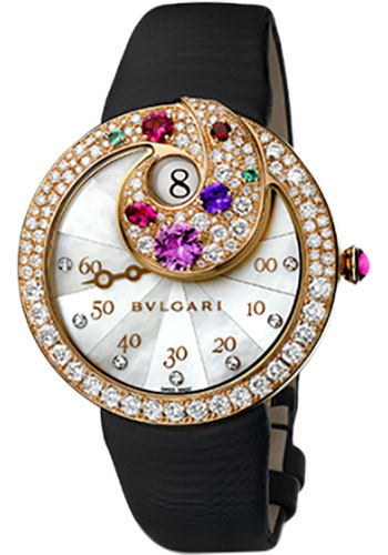 Bulgari Watches - Berries - Style No: 102007 BEP40WGD2LR
