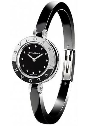 Bulgari Watches - B.zero1 23 mm - Stainless Steel - Style No: 102085 BZ23BSCC.M