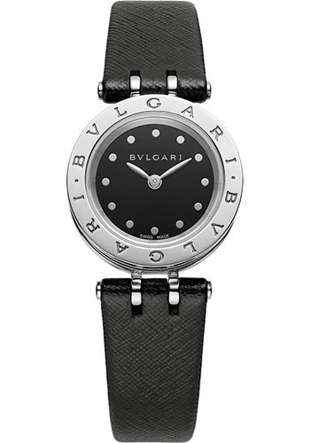 Bulgari Watches - B.zero1 23 mm - Stainless Steel - Style No: 102179