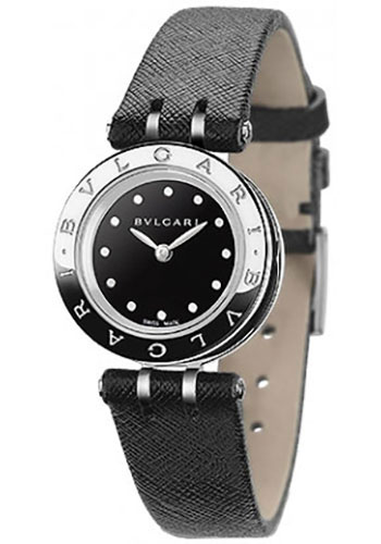 Bulgari Watches - B.zero1 23 mm - Stainless Steel - Style No: 102179 BZ23BSCL