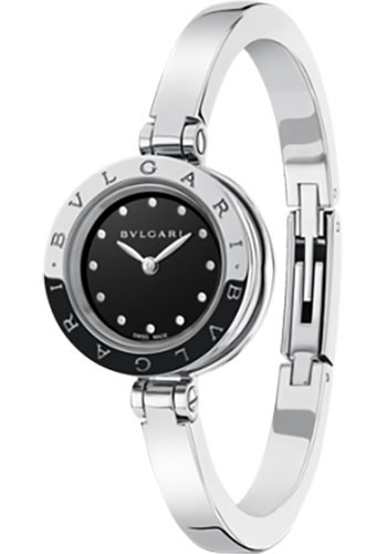 Bulgari Watches - B.zero1 23 mm - Stainless Steel - Style No: 102319 BZ23BSS.M