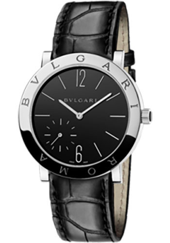 Bulgari Watches - Bulgari Roma 41 mm - Style No: 102357 BB41BSLXT