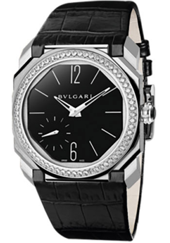 Bulgari Watches - Octo 40 mm - Platinum - Style No: 102373 BGO40PDLXT