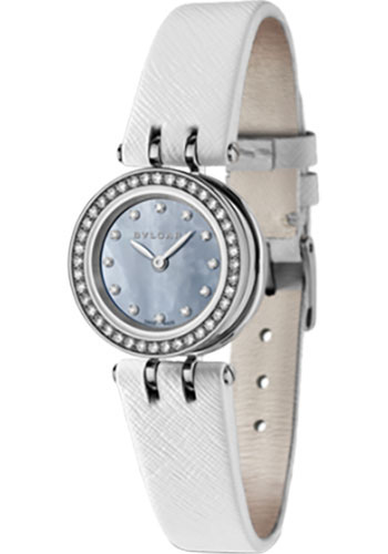 Bulgari Watches - B.zero1 23 mm - Stainless Steel - Style No: 102397 BZ23BSDL/12