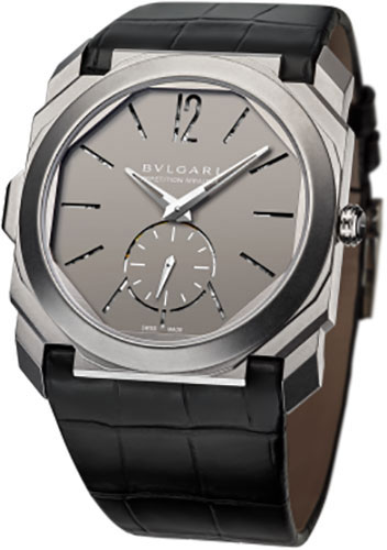 Bulgari Watches - Octo 40 mm - Titanium - Style No: 102559 BGO40BTLMRXT