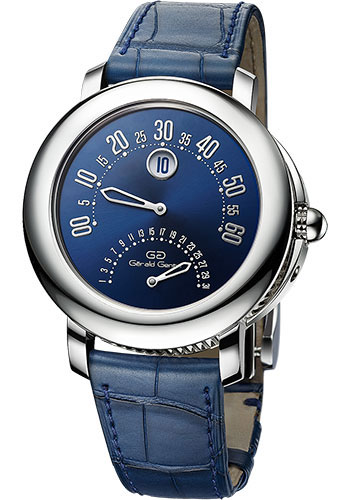 Bulgari Watches - Gerald Genta 41 mm - Platinum - Style No: 103191