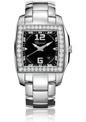 Chopard Watches - Two O Ten Lady - Style No: 108464-2001