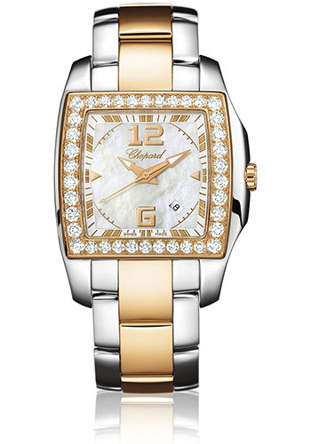Chopard Watches - Two O Ten Lady - Style No: 108473-9001