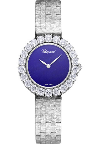 Chopard Watches - L Heure Du Diamant Small Vintage - Style No: 10a378-1002