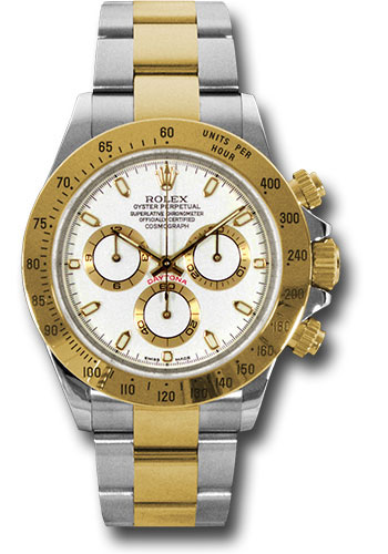 Gold Rolex Daytona Watch