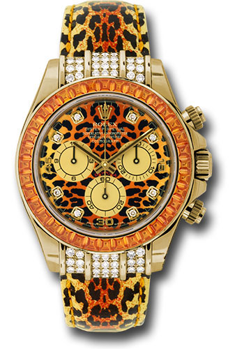 Rolex Watches - Daytona Special Edition - Style No: 116598