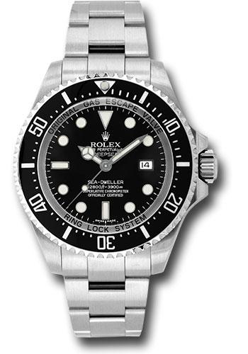 Rolex sea dweller watches from swissluxury for Rolex sea wweller