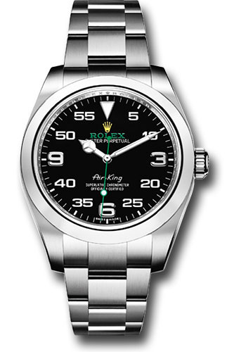 Rolex Watches - Air-King - Style No: 116900 bk