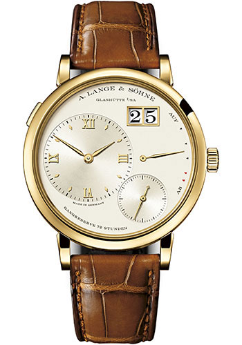 A. Lange & Sohne Watches - Grand Lange 1 - Style No: 117.021