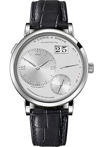 A. Lange & Sohne Watches - Grand Lange 1 - Style No: 117.025