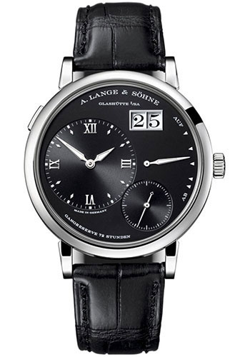 A. Lange & Sohne Watches - Grand Lange 1 - Style No: 117.028