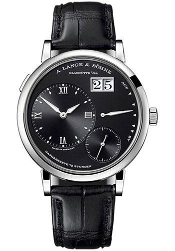 A. Lange & Sohne Grand Lange 1 Watches From SwissLuxury