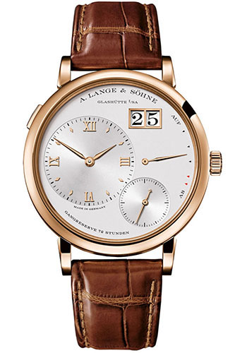 A. Lange & Sohne Watches - Grand Lange 1 - Style No: 117.032