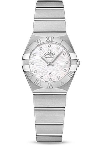 Quartz Watch 123.10.24.60.55.004