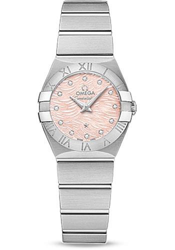 Quartz Watch 123.10.24.60.57.002